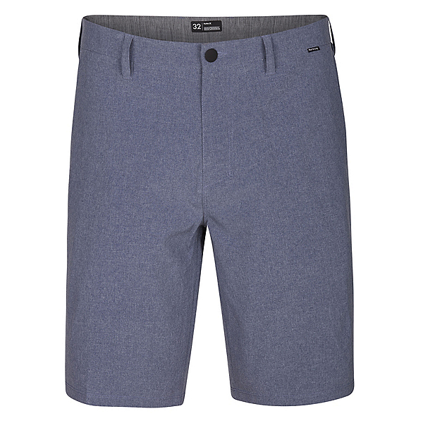 Hurley Phantom 20in Mens Hybrid Shorts, Obsidian, 600