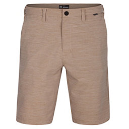 Hurley Dri-Fit Cutback Mens Hybrid Shorts, Khaki, 256