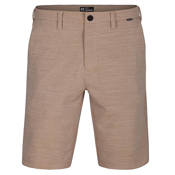 Hurley Dri-Fit Cutback Mens Hybrid Shorts 2020, Khaki, 600