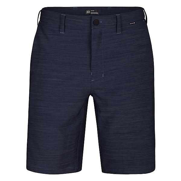 Hurley Dri-Fit Cutback Mens Hybrid Shorts, Obsidian, 600