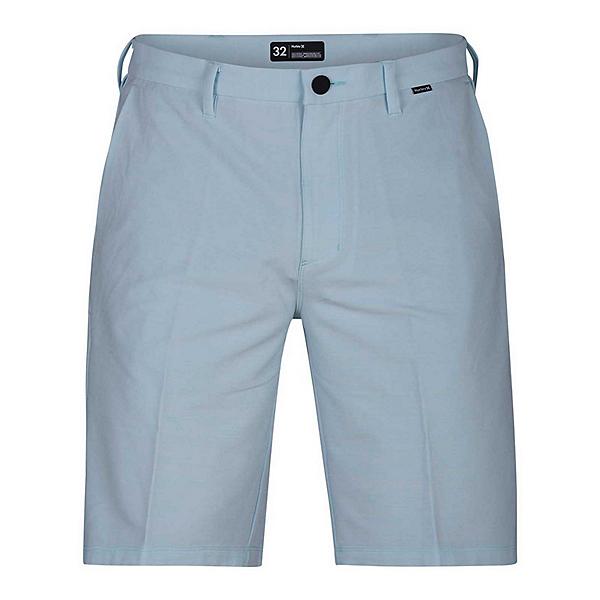 Hurley Dri-Fit Cutback Mens Hybrid Shorts, Topaz Mist, 600