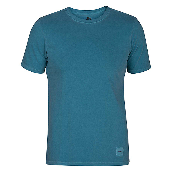 Hurley Destroy Staple Mens T-Shirt, , 600