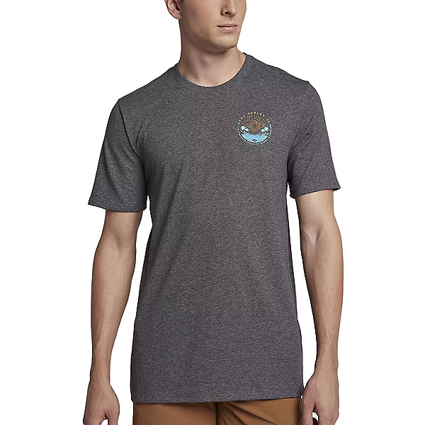 Hurley Killing It Dri-FIT Mens T-Shirt, , 600