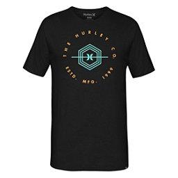 Hurley Dri-FIT Surf M6 Mens T-Shirt, , 256