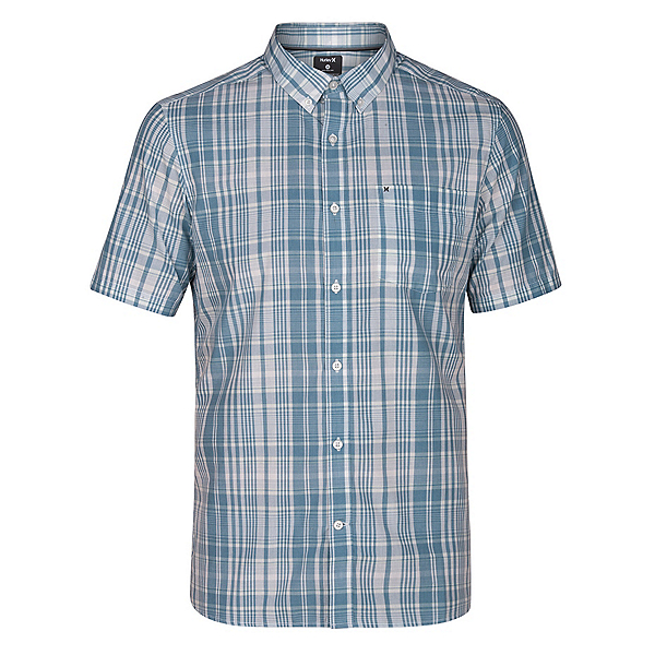 Hurley Dri-FIT Johnny Mens Shirt, , 600