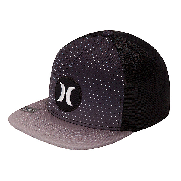 Hurley Third Reef Hat, , 600