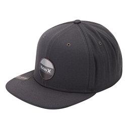 Hurley Circular Hat, Anthracite-Multi, 256