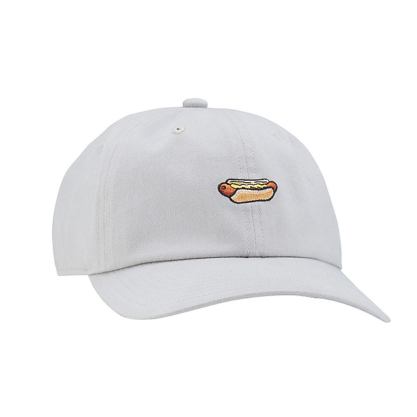 Coal The Jones Hat, Grey Hot Dog, 600