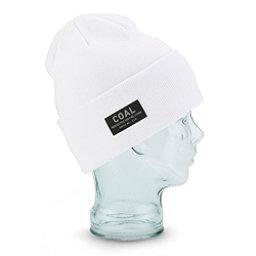 Coal The Carson Hat, White, 256