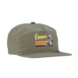 Coal The Field Hat, Olive, 256