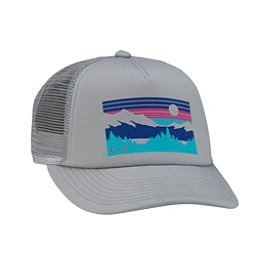 Coal The Seneca Hat, Grey, 256