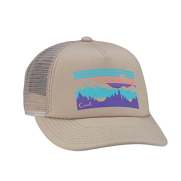 Coal The Seneca Hat, , 600