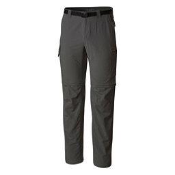 Columbia Silver Ridge Convertible Mens Pants, , 256