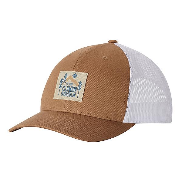 Columbia Mesh Snap Back Hat, , 600