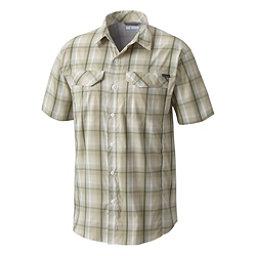 Columbia Silver Ridge Lite Plaid Short Sleeve Mens Shirt, , 256