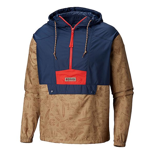 Columbia PNW Flashback Mens Jacket, , 600