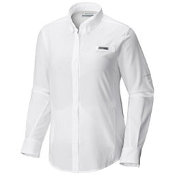 Columbia Tamiami II Long Sleeve Womens Shirt, , 256