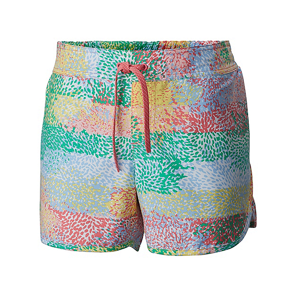 Columbia Cool Coast II Womens Board Shorts, , 600