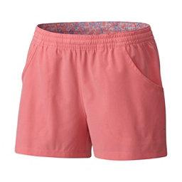 Columbia Tidal Womens Board Shorts, Lollipop, 256
