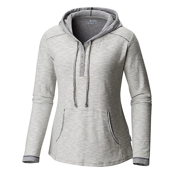 Columbia Easygoing Womens Hoodie, , 600