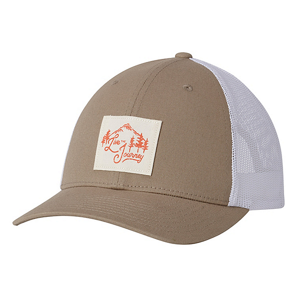 Columbia Snap Back Womens Hat, , 600