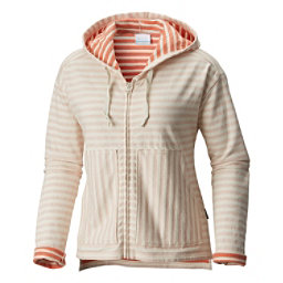 Columbia Longer Days Full Zip Womens Hoodie, , 256