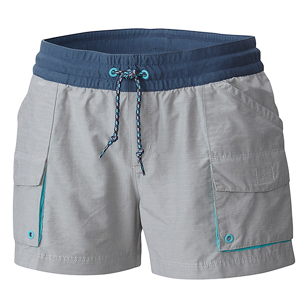 Columbia Large Mouth 1994 Womens Shorts, , 600