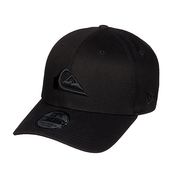 Quiksilver Mountain and Wave Black Hat, , 600