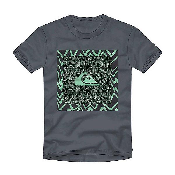 Quiksilver Nano Spano Mens T-Shirt, , 600
