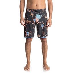 Quiksilver Highline Trespasser Mens Board Shorts, , 256
