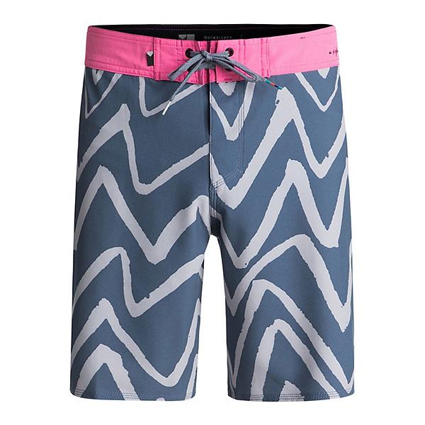 Quiksilver Highline Variable Mens Board Shorts, , 600