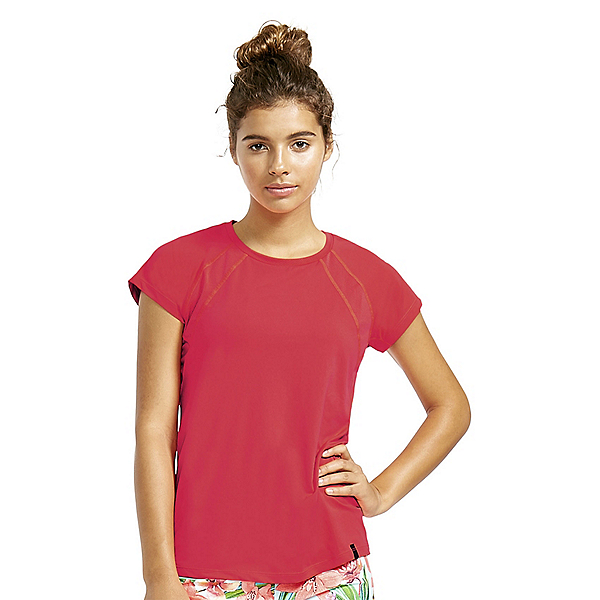 Body Glove Mistral Womens T-Shirt, Diva, 600