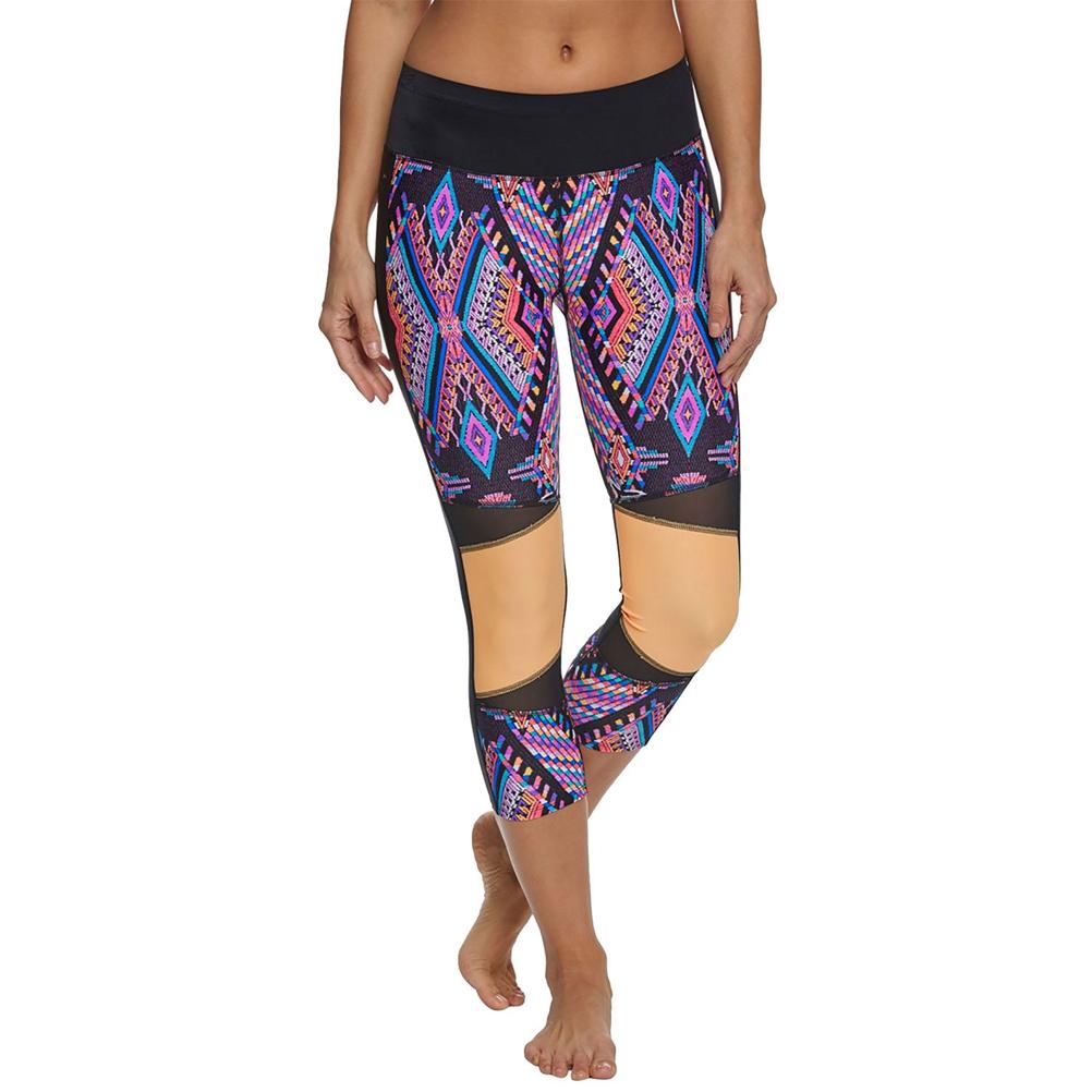 Image of Body Glove Lima Cobra Capri Womens Pants