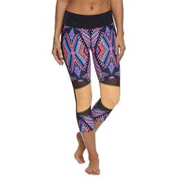 Body Glove Lima Cobra Capri Womens Pants, , 256