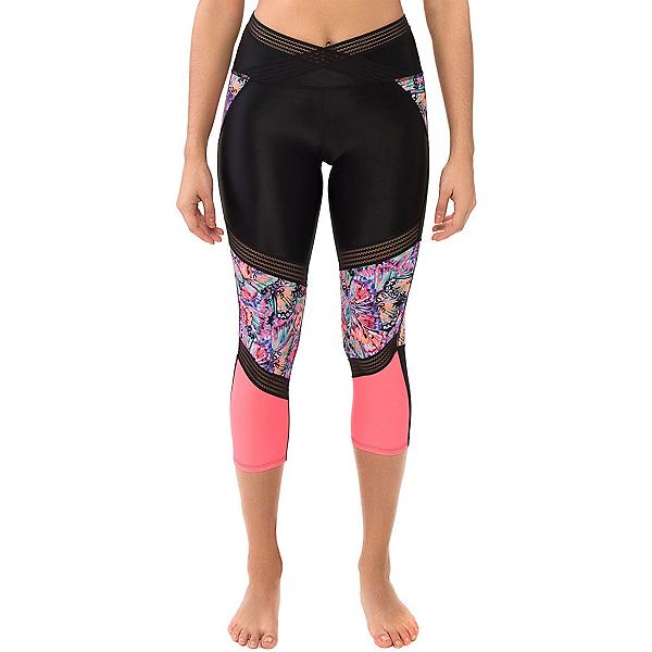 Body Glove Fly Tsunami Capri Womens Pants, , 600