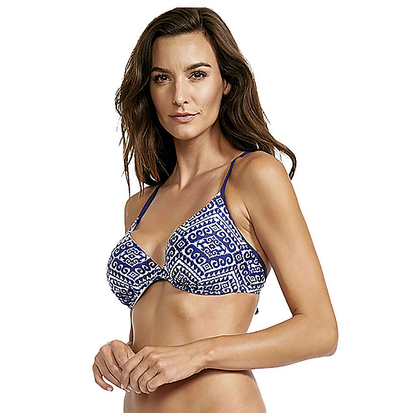 Body Glove Nation Solo Bathing Suit Top, , 600