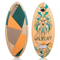 Liquid Force Wildcat Wakesurfer 2018, 48in, 256