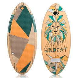 Liquid Force Wildcat Wakesurfer 2018, 52in, 256
