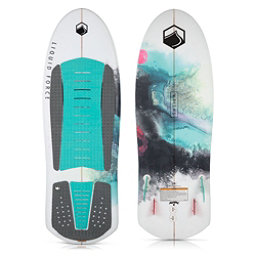 Liquid Force Sheila Wakesurfer 2018, 4ft10, 256