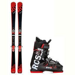 Rossignol Experience 75 CA Evo 70 Ski Package 2018, , 256