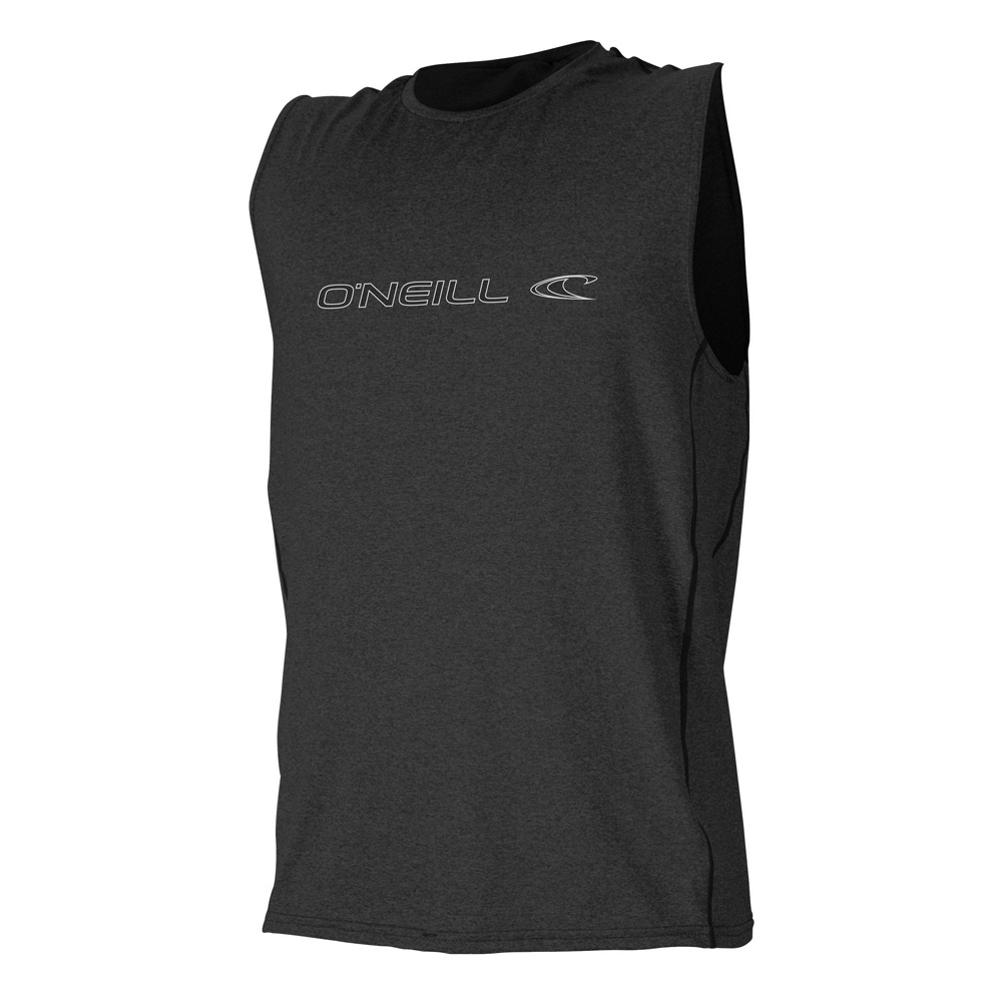 O'Neill Hybrid Sleeveless Tee Mens Rash Guard im test