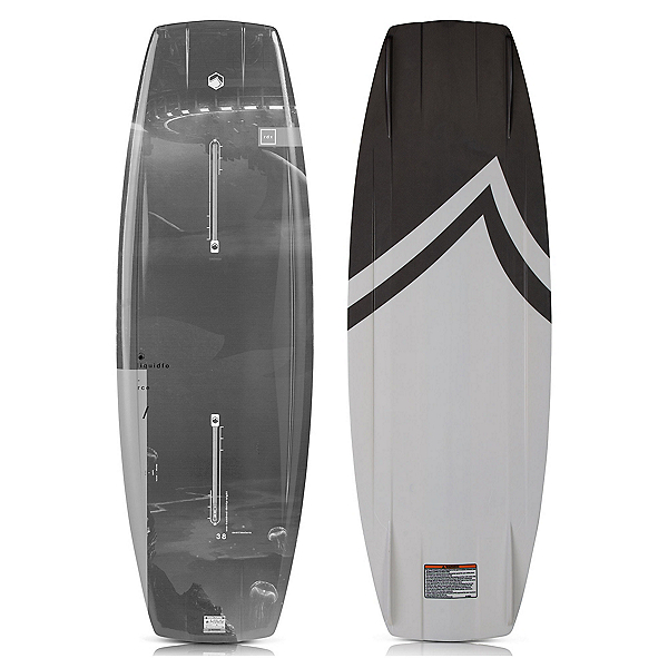 Liquid Force RDX Wakeboard 2018, 138cm, 600