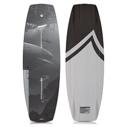 Liquid Force RDX Wakeboard 2018, 142cm, 256