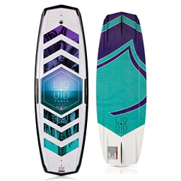 Liquid Force Jett Womens Wakeboard 2018, 136cm, 256