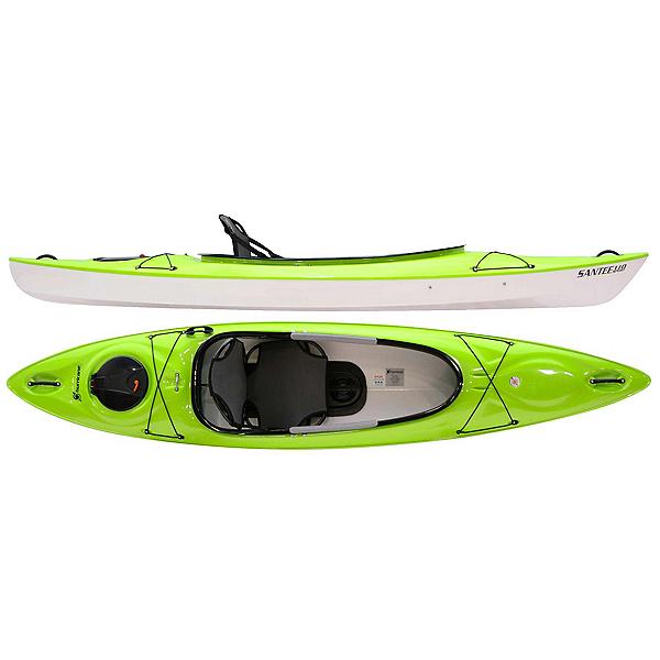 Hurricane Santee 110 Sport Kayak 2019, Green, 600