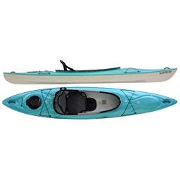 Hurricane Santee 120 Sport Kayak 2018, Aqua, 256
