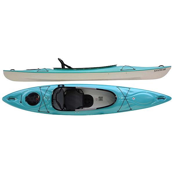 Hurricane Santee 120 Sport Kayak 2019, Aqua, 600