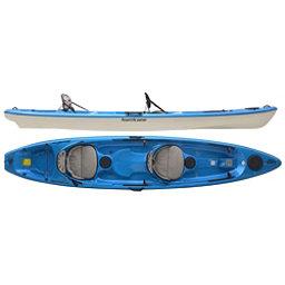 Hurricane Skimmer 140 Tandem Kayak 2018, Blue, 256