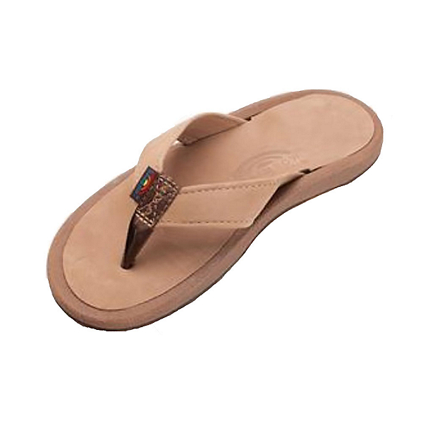 Rainbow Sandals The Navigator Mens Flip Flops, , 600