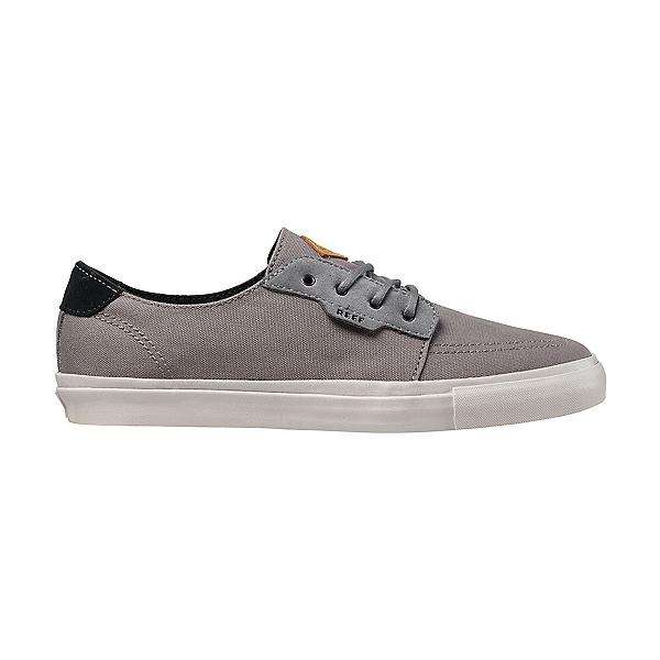 Reef Banyan 2 Mens Shoes, Grey-White, 600